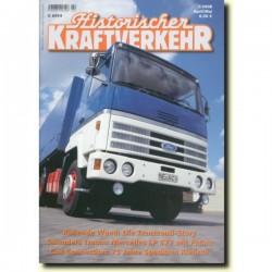 Historischer Kraftverkehr 2008 - 2