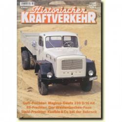 Historischer Kraftverkehr 2008 - 3