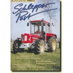 Schlepper Post 2007 - 3
