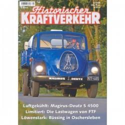 Historischer Kraftverkehr 2009 - 5