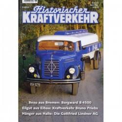 Historischer Kraftverkehr 2010 - 6