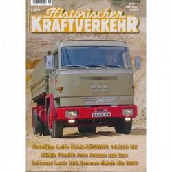Historischer Kraftverkehr 2011 - 5