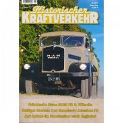 Historischer Kraftverkehr 2011 - 6
