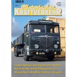 Historischer Kraftverkehr 2012 - 6