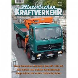Historischer Kraftverkehr 2013 - 3