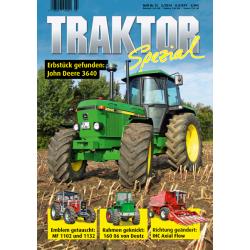 Traktor Spezial 12 (2015 - 3)
