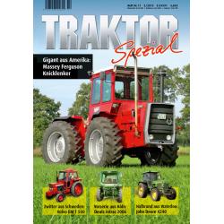 Traktor Spezial 11 (2015 - 2)